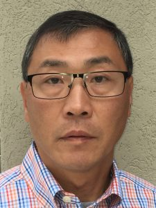 Vice Principal: Danny Chu